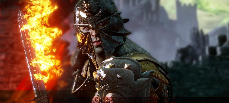 Герой Тедаса — новый трейлер Dragon Age: Inquisition