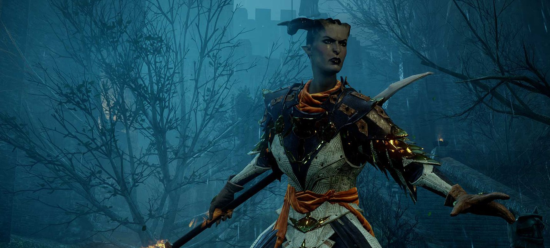 Мастер-Пост Dragon Age: Inquisition – Трейлеры, геймплей и прочее