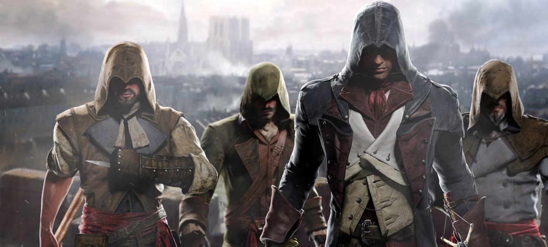 Новые игры Ubisoft пропали из Steam