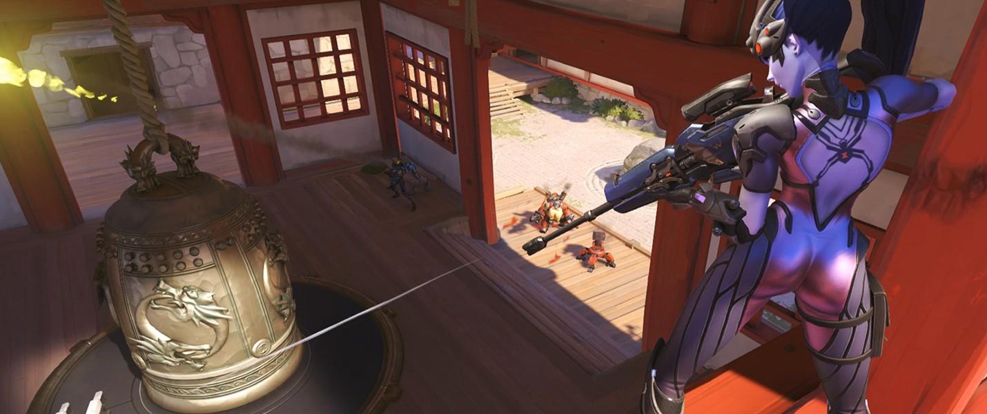 Картинки по запросу скриншоты overwatch