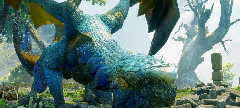 Гайд Dragon Age: Inquisition – Где найти и как убить Высших Драконов, Часть 2