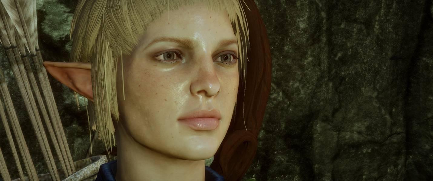 Как убить дракона в Dragon Age: Inquisition на кошмаре за несколько секунд