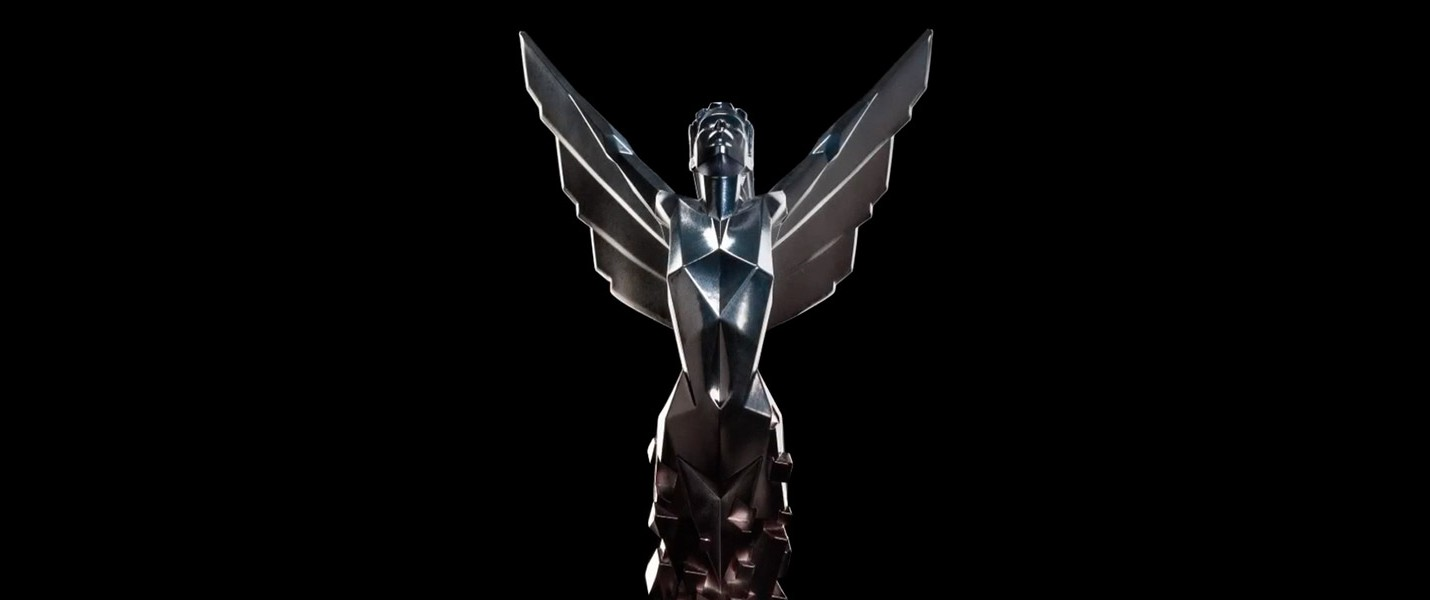 Как Weta создавала статуэтку The Game Awards