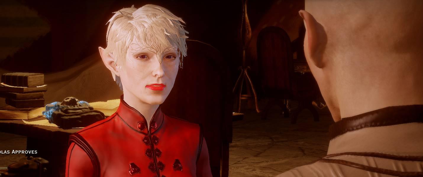 Моддеры создают редактор Dragon Age: Inquisition