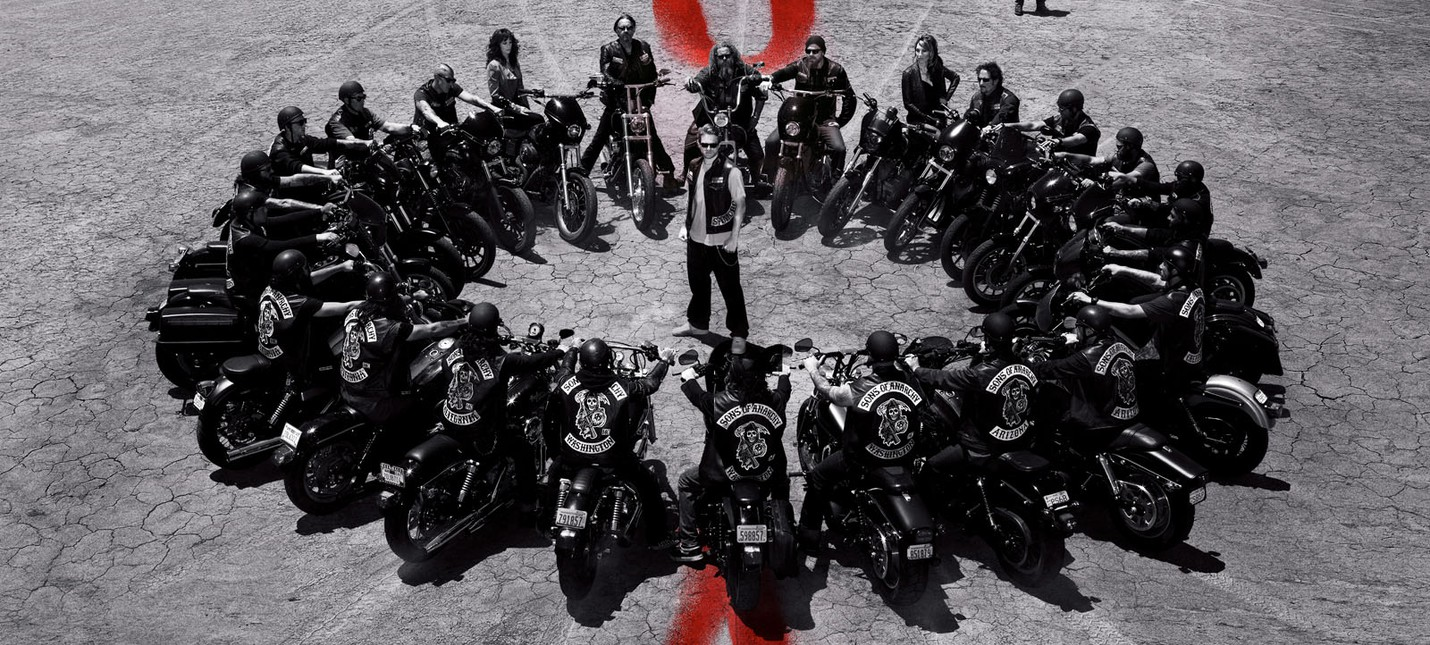 Первый геймппленый трейлер Sons of Anarchy: The Prospect