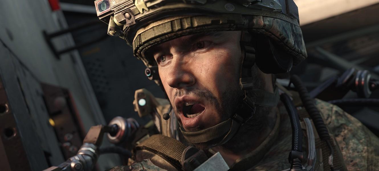 Трейлер зомби-DLC Call of Duty: Advanced Warfare
