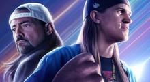 """Официальный постер """"Джей и Молчаливый Боб: Перезагрузка"""" вдохновлен """"Мстители: Финал"""""""