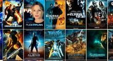 Существует всего 11 видов кинопостеров