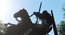 Mount and Blade 2: Bannerlord получит технологию DLSS от NVIDIA