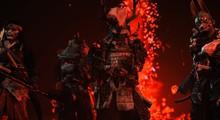 Рейд в Ghost of Tsushima: Legends стартует 30 октября
