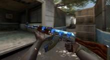 Самая дорогая сделка в CS:GO  — продан облик для AK-47 за 150 тысяч долларов