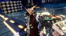 Открытый мир и ужасная оптимизация в роликах No More Heroes 3