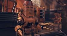 Для Fallout 76 вышло 36 ГБ улучшенных текстур