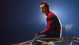 Человек паук: Возвращение домой смотреть онлайн hd 720