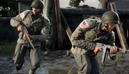 Разработчики Battalion 1944 тоже хотят переключиться на AAA-тайтлы