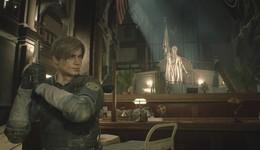 Ремейк Resident Evil 2 установил рекорд серии по одновременному количеству игроков в Steam