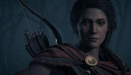 Финал дополнения Assassin's Creed Odyssey — Legacy of the First Blade выйдет в марте