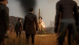 Pathologic 2 выйдет на PS4 в марте