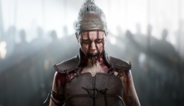Слух: Новый трейлер Hellblade 2 покажут на The Game Awards