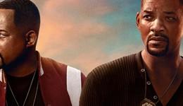 """Box Office: """"Плохие парни навсегда"""" остается самым кассовым фильмом 2020 года"""