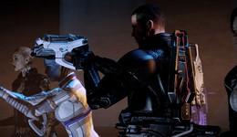 """Мама главной победительницы """"Грэмми"""" Билли Айлиш была в Mass Effect 2 и 3 — она озвучила Самару"""