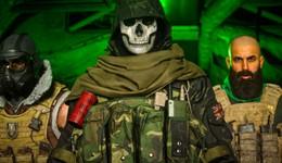 Количество игроков Call of Duty: Warzone превысило шесть миллионов