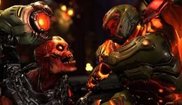 Отзывы Steam о DOOM Eternal — добрая, поучительная и православная игра