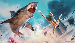 Maneater выйдет на PS5 и Xbox Series X, рейтрейсинг для PC появится в 2021 году