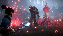 Экшен-адвенчура Kena: Bridge of Spirits получит бесплатный апгрейд с PS4 на PS5