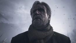 Подробности завязки сюжета Resident Evil Village