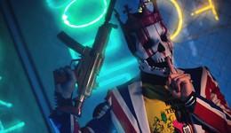 В Watch Dogs: Legion нельзя создать армию хакеров- старичков