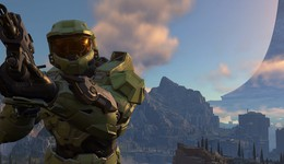 343 Industries прокоментировала статью Брэда Сэмса о проблемах Halo Infinite