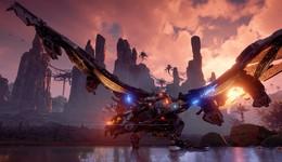 Мод для PC-версии Horizon Zero Dawn исправит ошибки, связанные с памятью