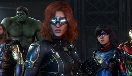 История Человека-паука в Marvel's Avengers будет вплетена в общий сюжет