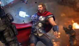 Все пострелизные герои Marvel's Avengers получат собственные боевые пропуски по $10 каждый