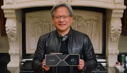 Nvidia поделилась деталями DLSS 2.1