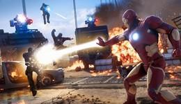 Первый патч Marvel's Avengers улучшает стабильность игры