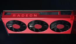 Слух: Первое фото инженерного образца AMD RX 6000 утекло в сеть