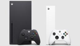 Сравнение размеров Xbox Series S/X с другими консолями