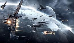 В EVE Online прошла самая дорогая битва, было уничтожено кораблей на $347 тысяч