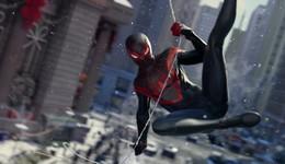 Почти мгновенные загрузки и 60 fps — технические детали обновленной Spider-Man на PS5