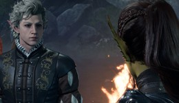 Larian рассказала о спутниках и романтических отношениях в Baldur's Gate 3