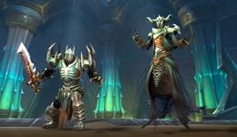 Blizzard представила руководство по выживанию World of Warcraft: Shadowlands