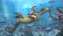 Креативный директор Final Fantasy XIV хотел бы увидеть кроссовер с Diablo или World of Warcraft