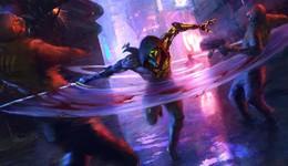 Оценки Ghostrunner — молниеносный и запоминающийся слэшер