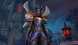 Игроки World of Warcraft могут воспользоваться бесплатным трансфером на другой сервер