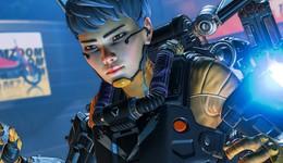 """Cезон """"Наследие"""" в Apex Legends: Геймплей с Арен и нового Олимпа, демонстрация эмоций и Валькарии"""