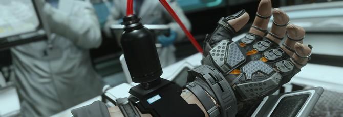 Новый трейлер Advanced Warfare – Джон Малкович и Экзо-Зомби