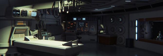 Продажи Alien: Isolation превысили 1 миллион копий