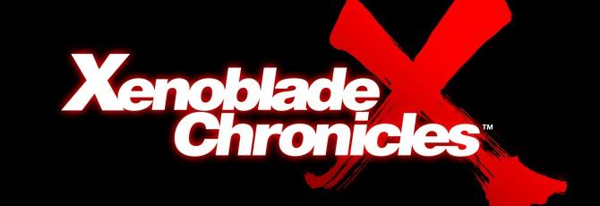 Трейлер Xenoblade Chronicles X